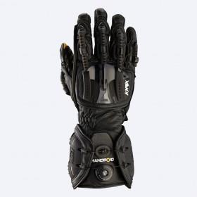 Rukavice KNOX Handroid black