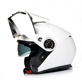 Naxa F04/C biela