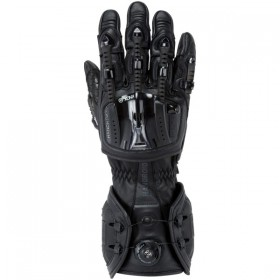 Rukavice KNOX HANDROID FULL CE black