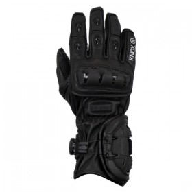 Rukavice KNOX NEXOS black