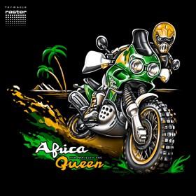 Pánske tričko HONDA AFRICA TWIN