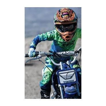 Detská motokrosová výbava