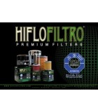 HIFLOFILTRO vzduchové filtre