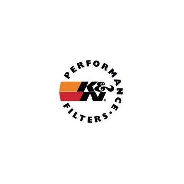 K&N MOTO vzduchové filtre