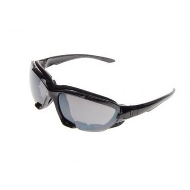 Slnečné UV moto okuliare