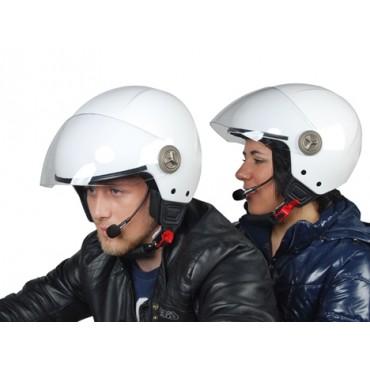 Bluetooth komunikátory