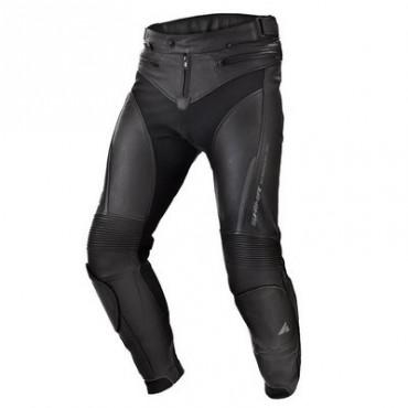 Pánske kožené nohavice