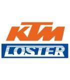 Plexi štíty KTM