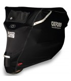 Zakrývacie plachty na motorky