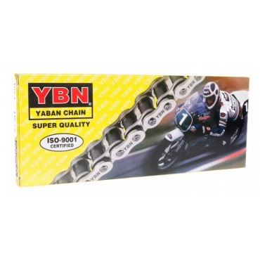 Reťaze YBN