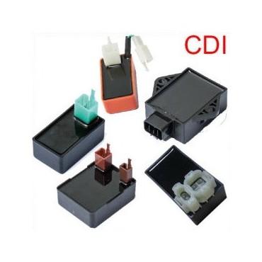 CDI zapaľovacie moduly