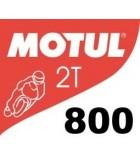 2T motocyklové oleje