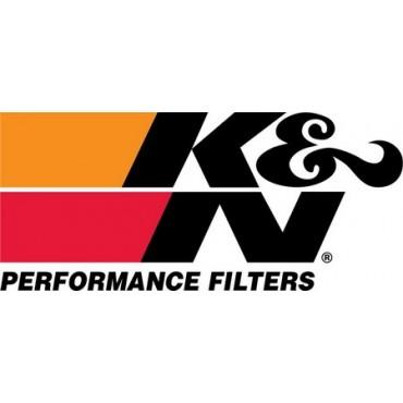 KN olejové filtre