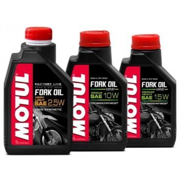 Tlmičové oleje MOTUL